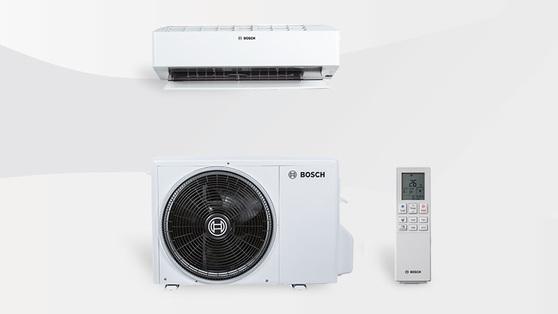 Bosch Climate Serie Split Klimaanlage Klimaanlagen von BOSCH